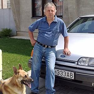 Muž 65 rokov Galanta