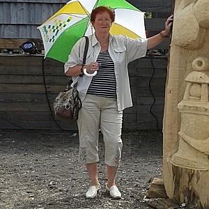 Žena 72 rokov Medzev