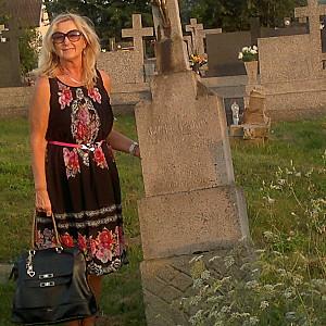 Žena 67 rokov Košice