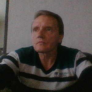 Muž 54 rokov Trnava