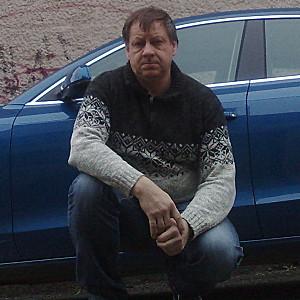 Muž 56 rokov Košice