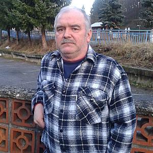 Muž 58 rokov Prešov
