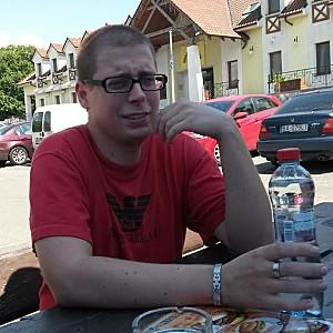 Muž 32 rokov Bratislava
