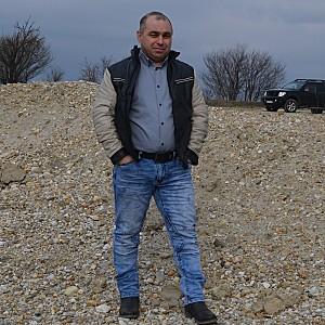 Muž 52 rokov Galanta