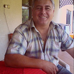 Muž 59 rokov Partizánske