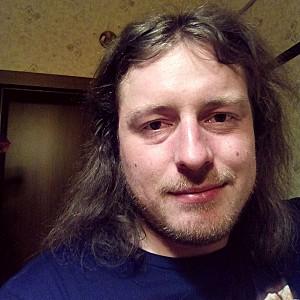 Muž 34 rokov Púchov