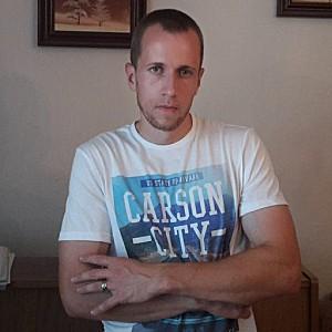 Muž 36 rokov Košice