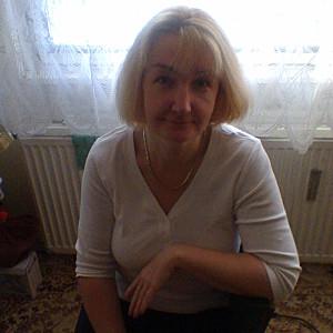 Žena 42 rokov Hanušovce nad Topľou