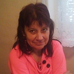 Žena 60 rokov Galanta