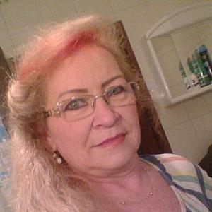 Žena 65 rokov Košice