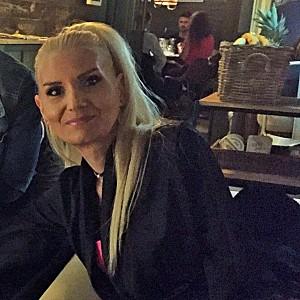 Žena 47 rokov Bratislava