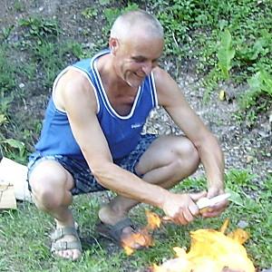 Muž 58 rokov Košice