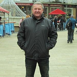 Muž 64 rokov Prešov