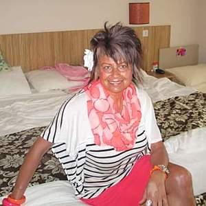 Žena 55 rokov Poprad