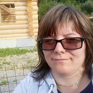 Žena 36 rokov Púchov