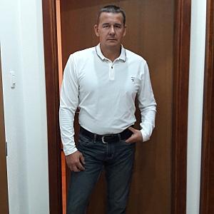 Muž 47 rokov Bratislava