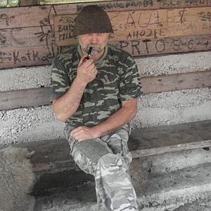 Muž 55 rokov Banská Bystrica