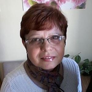 Žena 66 rokov Trnava