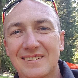 Muž 47 rokov Košice