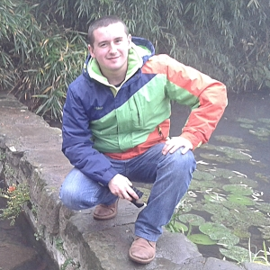 Muž 29 rokov Bratislava