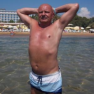 Muž 54 rokov Zvolen