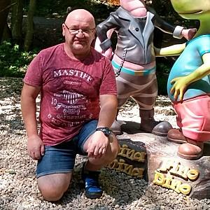Muž 46 rokov Prešov
