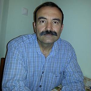 Muž 54 rokov Bratislava