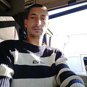 Muž 36 rokov Trnava