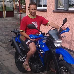 Muž 52 rokov Dolný Kubín