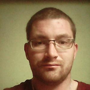 Muž 33 rokov Brezno