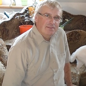 Muž 54 rokov Detva