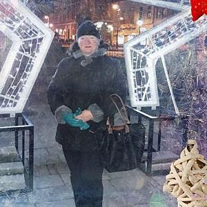 Žena 54 rokov Košice