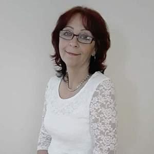 Žena 59 rokov Bánovce nad Bebravou