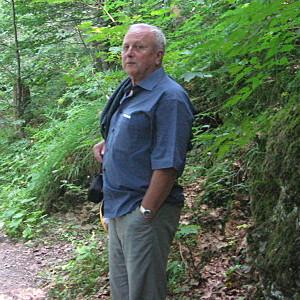 Muž 71 rokov Košice