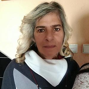 Žena 59 rokov Nové Mesto nad Váhom