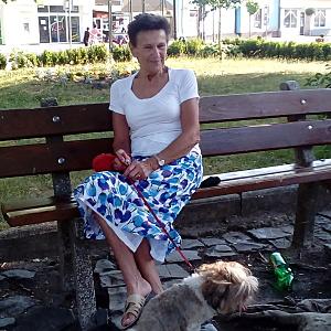 Žena 66 rokov Tornaľa