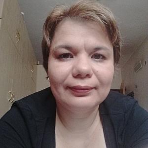 Žena 42 rokov Nové Mesto nad Váhom