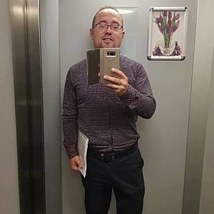 Muž 43 rokov Bratislava