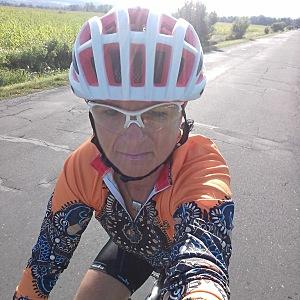 Žena 52 rokov Banská Bystrica