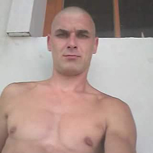 Muž 42 rokov Bratislava
