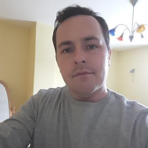 Muž 32 rokov Púchov
