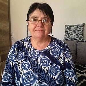 Žena 62 rokov Trenčín