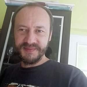 Muž 47 rokov Banská Bystrica