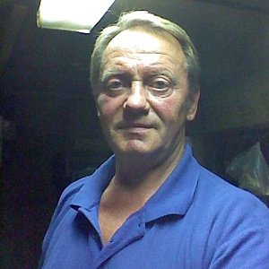 Muž 61 rokov Košice
