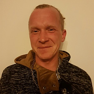 Muž 40 rokov Bratislava
