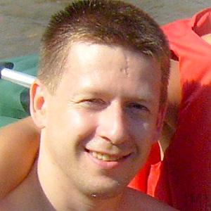Muž 45 rokov Bratislava