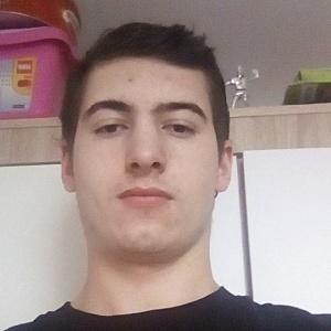 Muž 23 rokov Bratislava