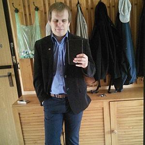 Muž 30 rokov Prešov