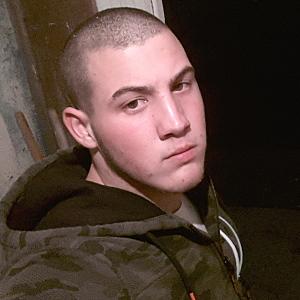 Muž 22 rokov Bratislava
