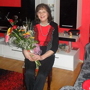Žena 63 rokov Dolný Kubín